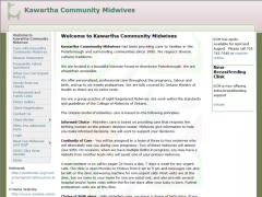 Kawartha Community Midwives