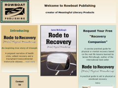 Rowboat Publishing