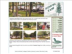 Trentonia Camp Resort