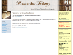 Kawartha Bakery Inc.