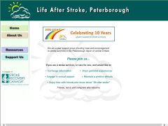 Life After Stroke Peterborough